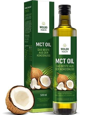 Kokosöl zur Gewichtsreduktion Mercadona Supermarkt
