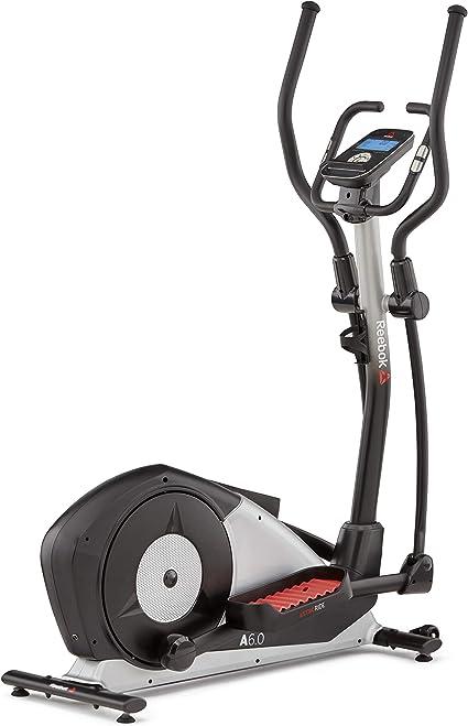 Reebok Astroride RVAR-10611SL - Bicicleta elíptica: Amazon.es ...