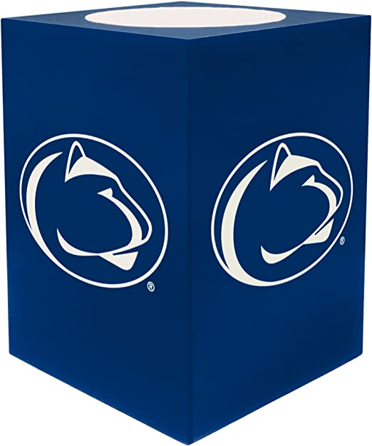Penn State Flameless Candle NCAA Official Licensed NEW