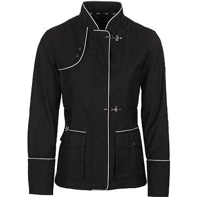 4539c87a5a5 AA Platinum Imperia Womens Jacket