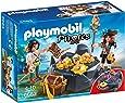 Playmobil - 6683 - Pirates et tresor royal