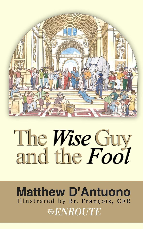 Fools Errand (Fools Odyssey Book 1)
