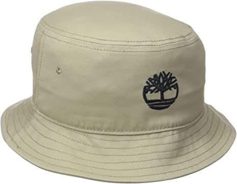 milla nautica Derivar Exitoso  Timberland Men's Bucket Hat, Tan, One Size: Amazon.co.uk: Clothing
