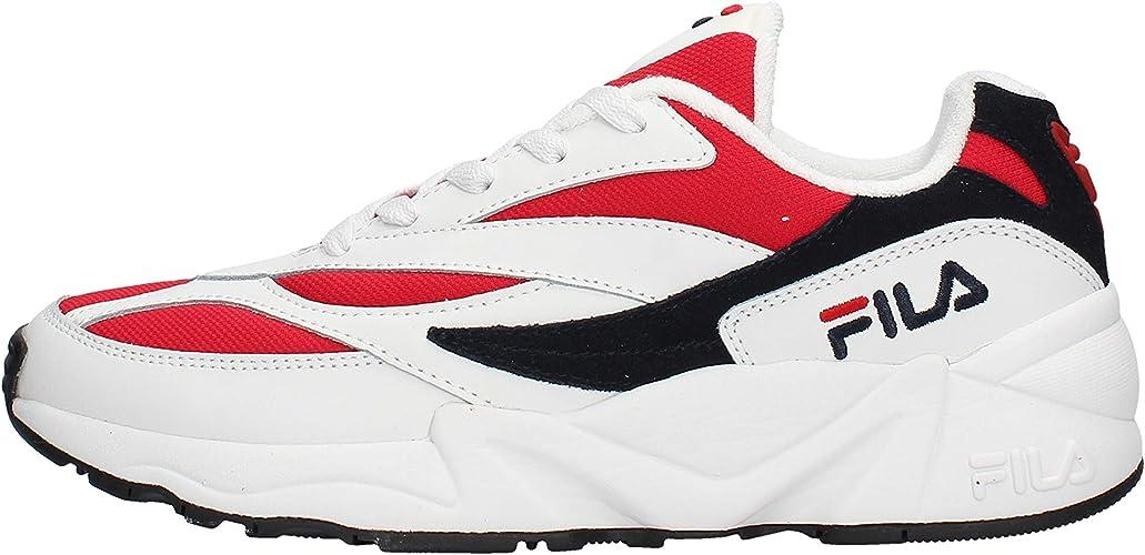 Fila Venom Herren Sneaker Schwarz: : Schuhe