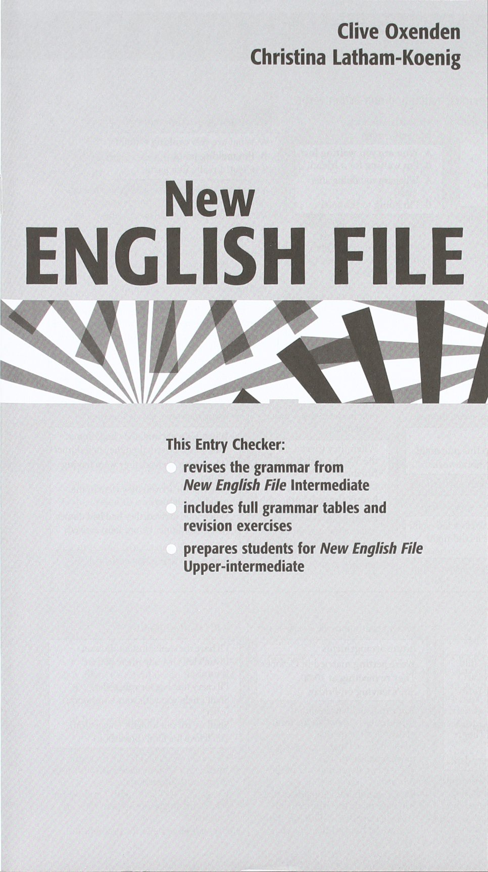 New english file upper intermediate students book and workbook new english file upper intermediate students book and workbook with key pack amazon varios participantes 9780194519410 books fandeluxe Images