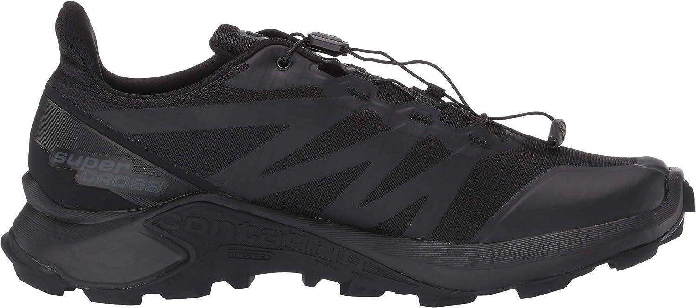 SALOMON Herren Shoes Supercross Laufschuhe