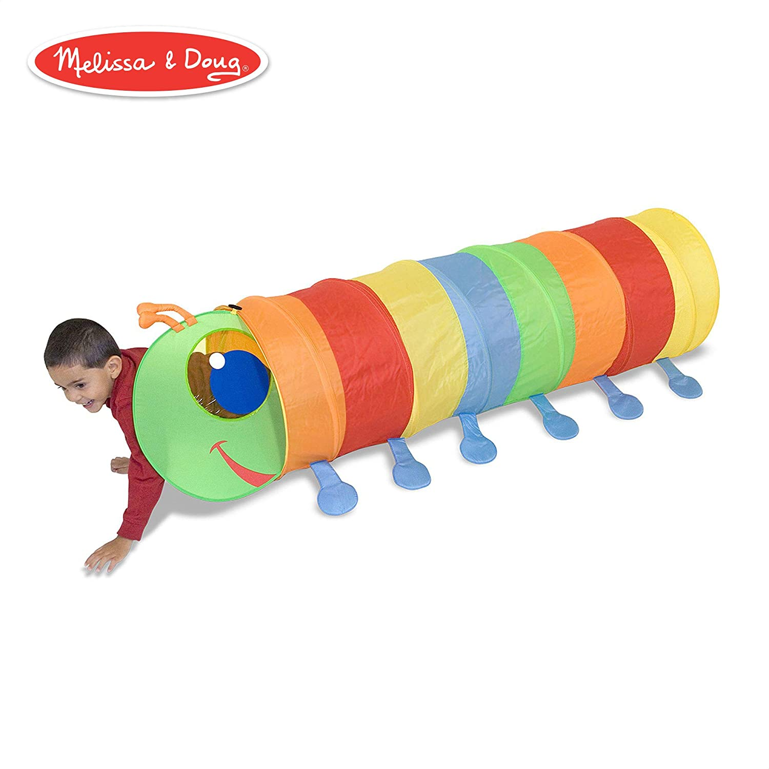 7 Best Crawling Tunnels for Toddlers Reviews of 2021 10