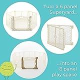 North States Superyard Ultimate 6-Panel Play