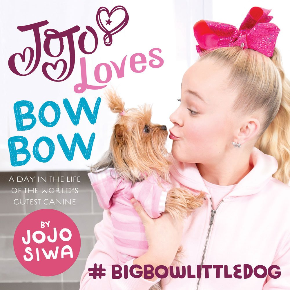 Jojo Loves Bowbow A Day In The Life Of The World S Cutest Canine