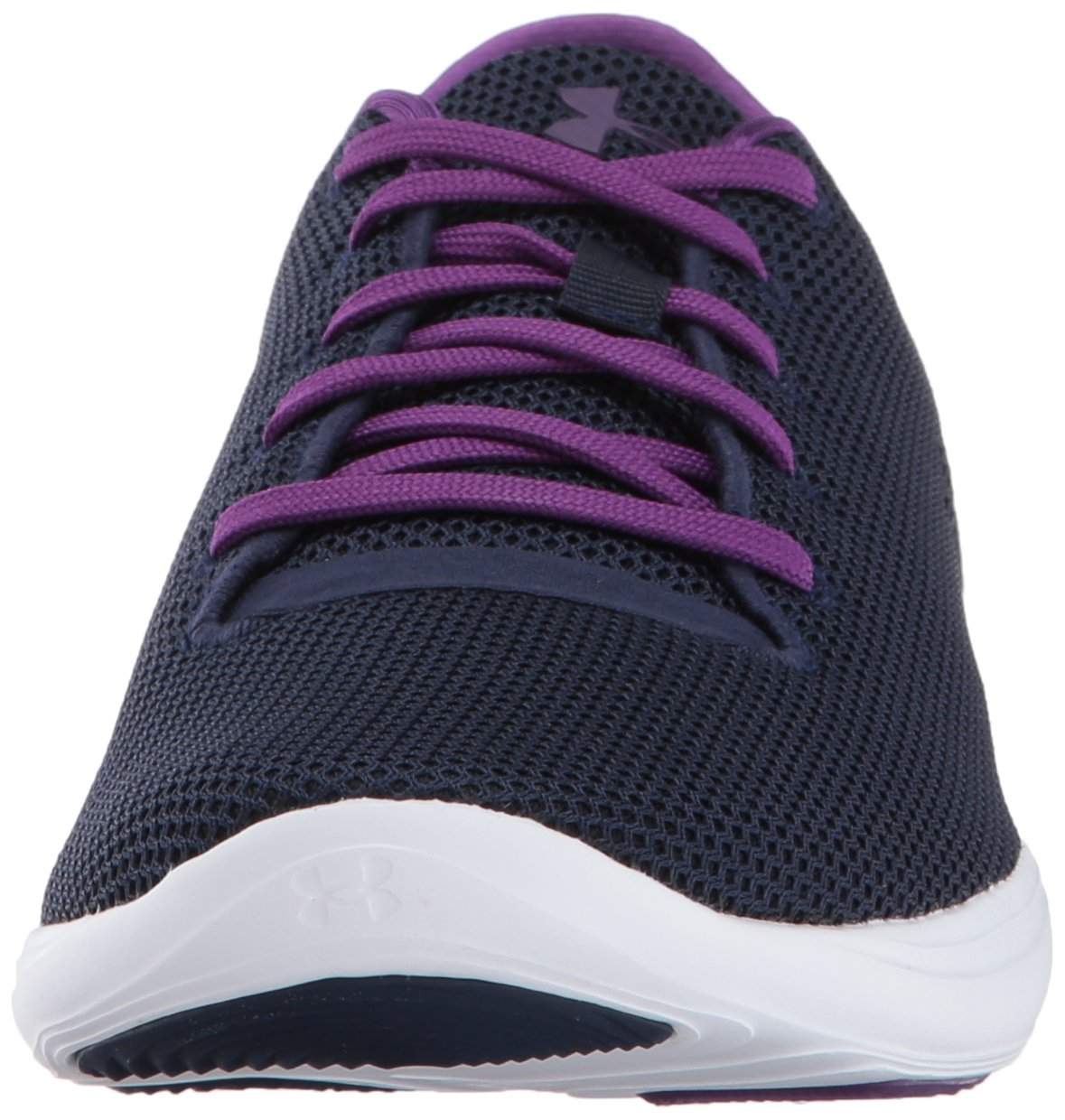 Under Armour Women's Street Precision Sport Low Neutral Cross-Trainer Shoe B01NCLZLYV 8 M US|Blue