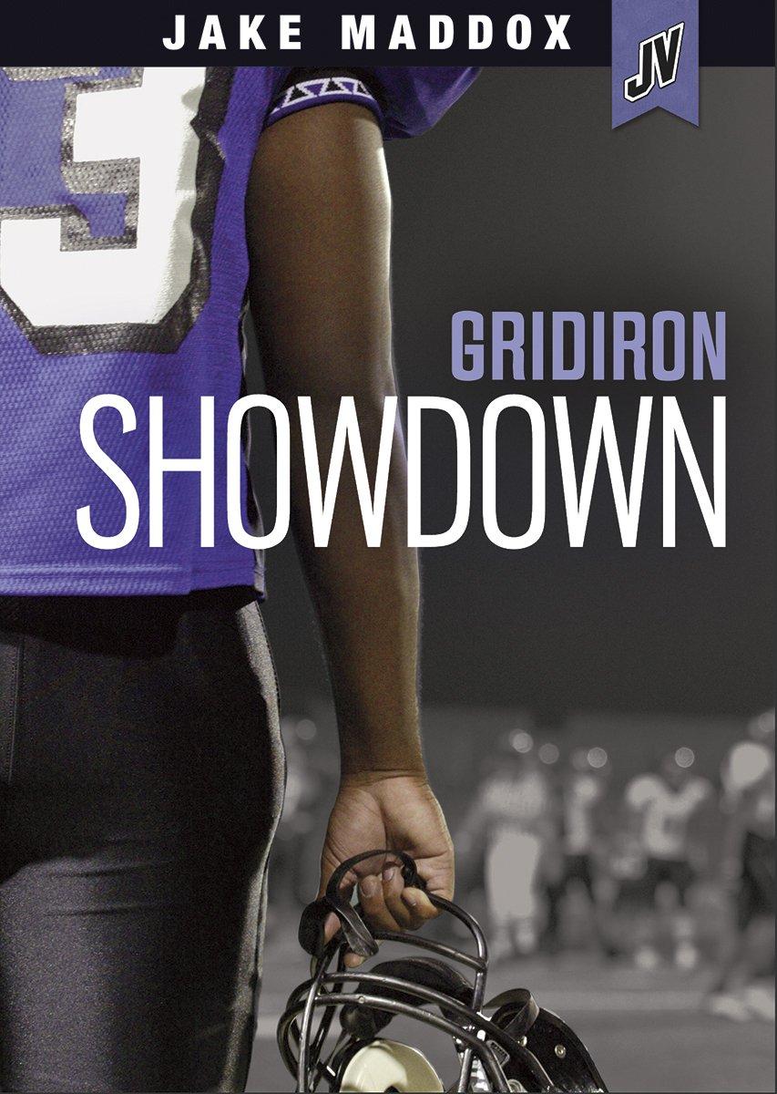 Gridiron Showdown (Jake Maddox JV)
