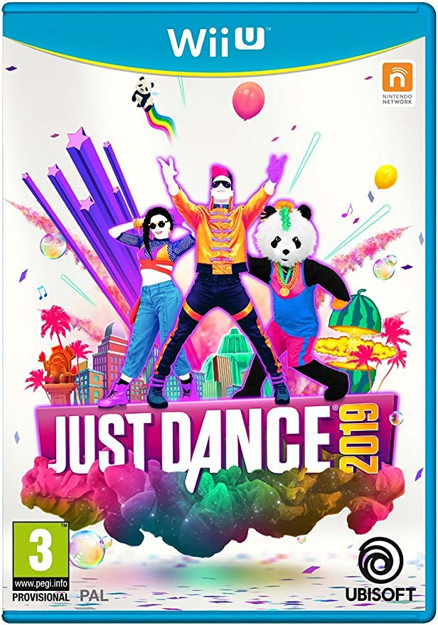 Just Dance 2019: Amazon.es: Videojuegos