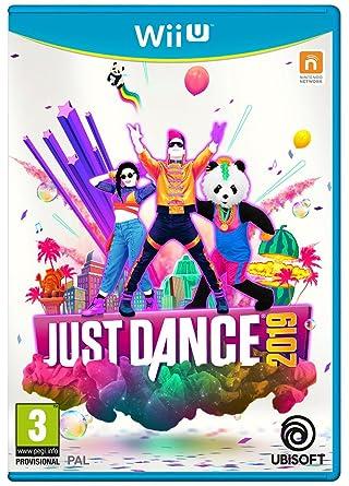 Just Dance 2019 Nintendo Wii U Amazon Es Videojuegos