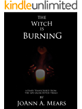 The Witch is Burning