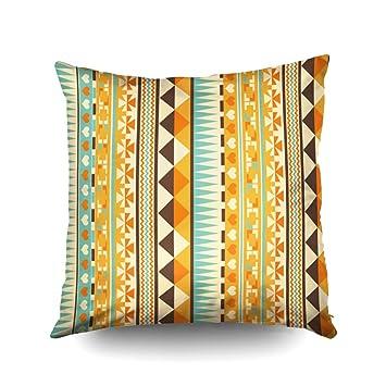 Capsceoll - Funda de Almohada Decorativa, Diseño Vintage ...