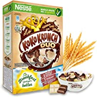 Nestle Koko Krunch Duo Cereal with Whole Grain, 330g