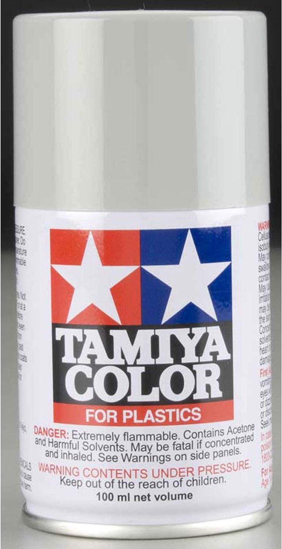Tamiya Ts 81 British Navy Grau Matt 100ml Kst Spray Spielzeug