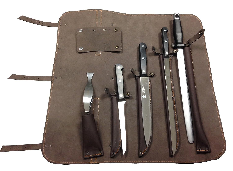 Kit De Corte Para Jamón Steelblade - Kit De Cuchillos ...