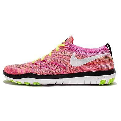 check out 63d81 81b04 Nike WMNS Free TR Focus FK oc, Chaussures de randonnée Mixte Adulte, Noir