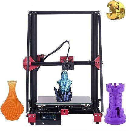 Aibecy KOONOVO JH30 Impresora 3D de alta precisión Kit de ...