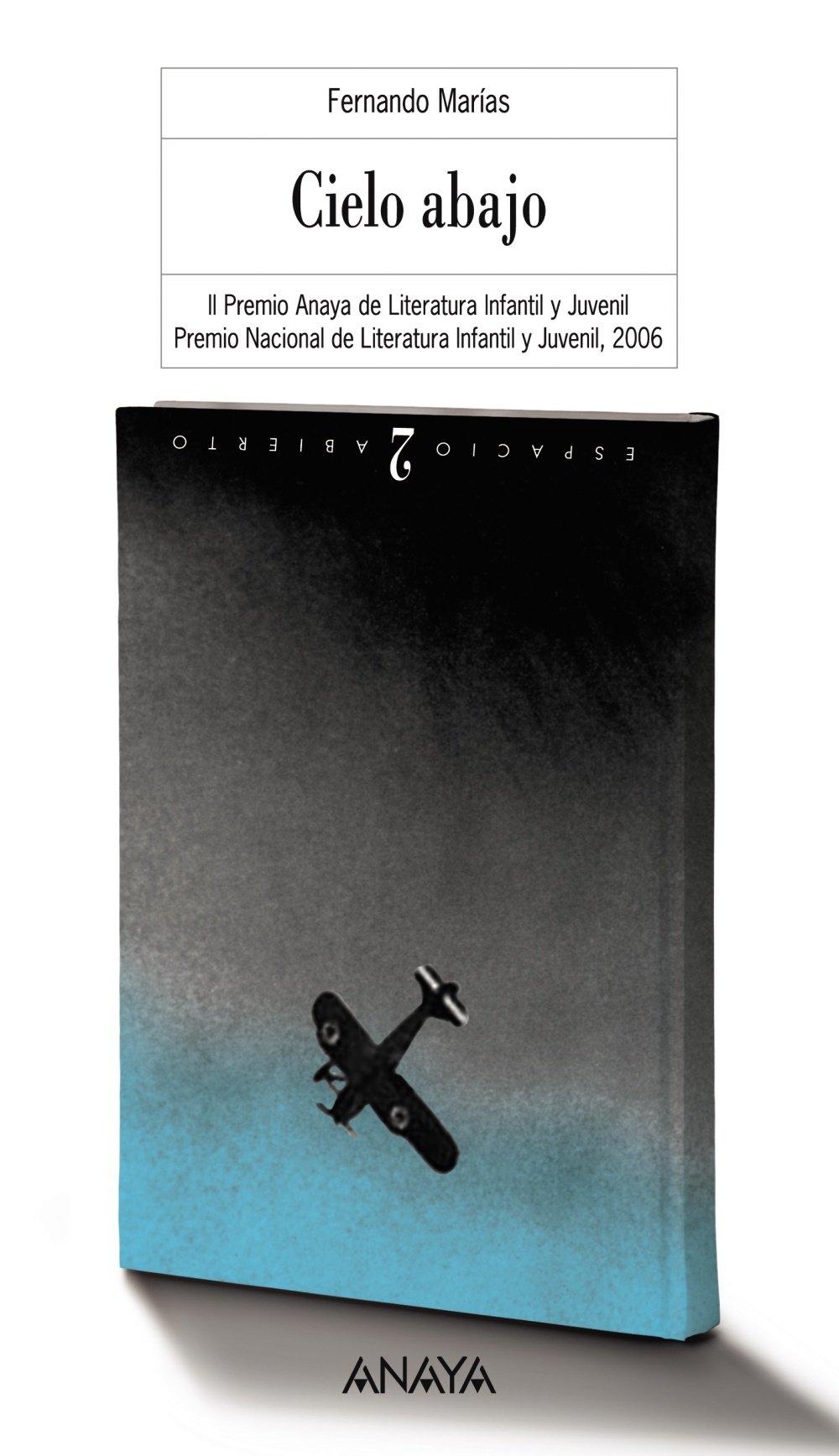 Download Cielo abajo / Downward Sky (Espacio abierto / Open Space) (Spanish Edition) pdf