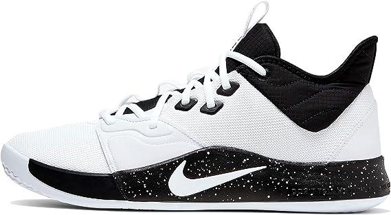 Nike Pg 3 Tb Paul George Basketball Shoes Mens Cn9512-002