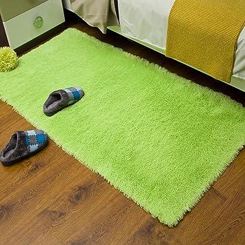 Amazon.de: Dekorative teppiche Matt dicker kann gewaschen werden ...