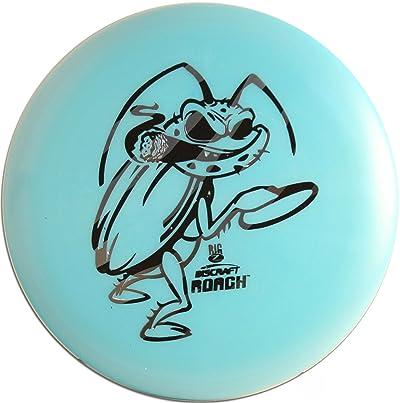 Discraft Big Z Collection Roach Putt and Approach Golf Disc