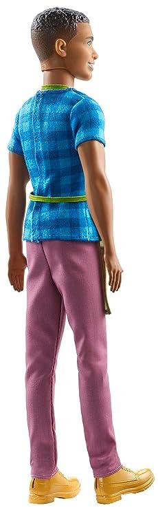 Amazon.com: Barbie GCK74 - Juguete multicolor: Toys & Games