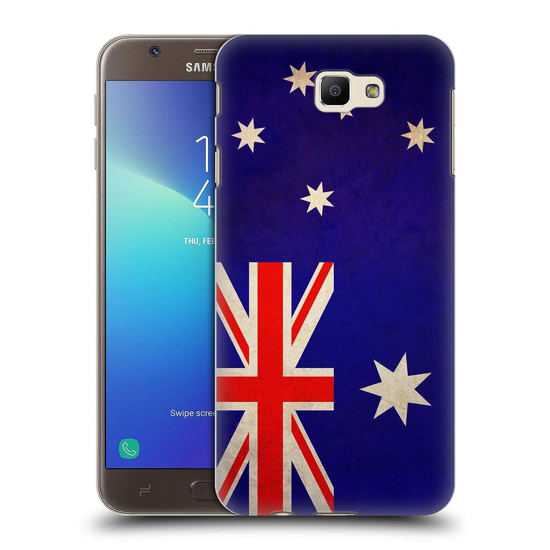 best website 1e366 9b07a Amazon.com: Head Case Designs Australia Australian Vintage Flags ...