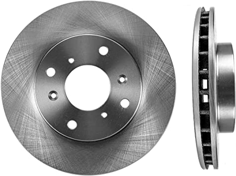 Pads For Honda Accord Coupe Sedan Front And Rear OE Brake Calipers /& Rotors