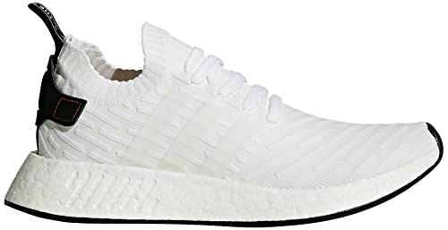 pretty nice 74881 a8644 adidas Originals Men's NMD_r2 Prime Knit Running Shoe