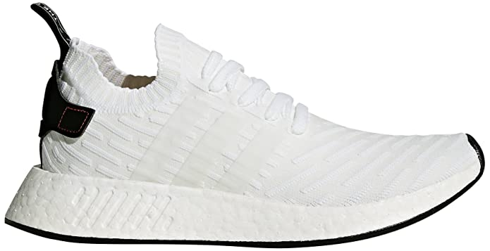 new arrival a6c37 55e96 Adidas NMD R2 Pk - By3015 - Size 8.5: Amazon.in: Shoes ...