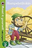 Rumpelstiltskin - Read it yourself with Ladybird: Level 2 (Read It Yourself with Ladybird. Level 2)