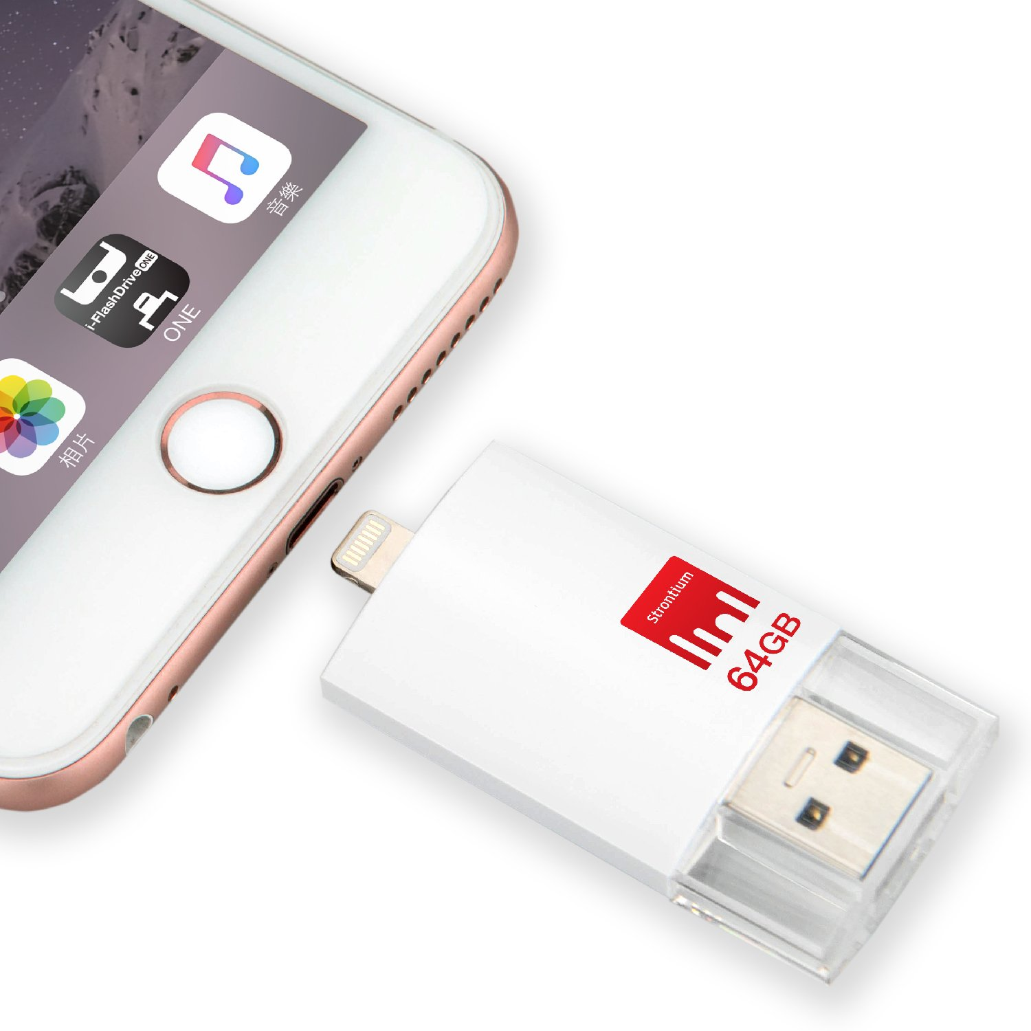 Sd Card To Lightning Iphone