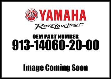 BOLT Yamaha 91314-06020-00 3JB
