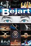 """Le Best of de Maurice Béjart """"L'amour - la Danse"""" [USA] [DVD]"""