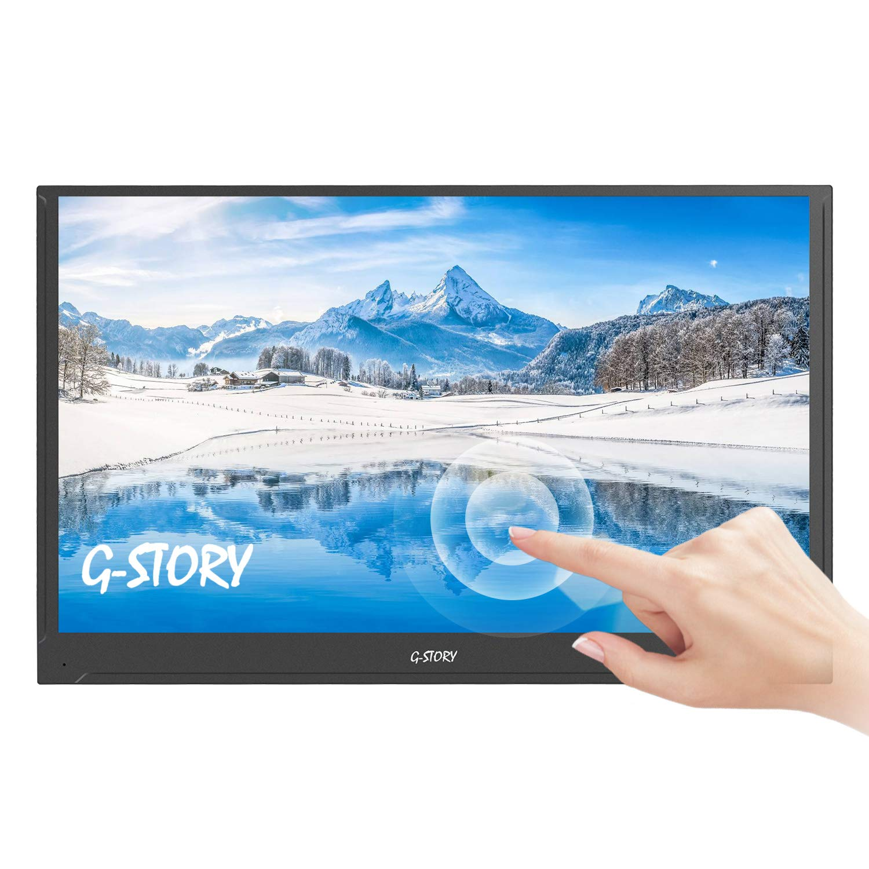 Monitor Portatil USB-C 15.6 1920x1080 HDR HDMI G-STORY