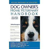 The Dog Owner's Home Veterinary Handbook