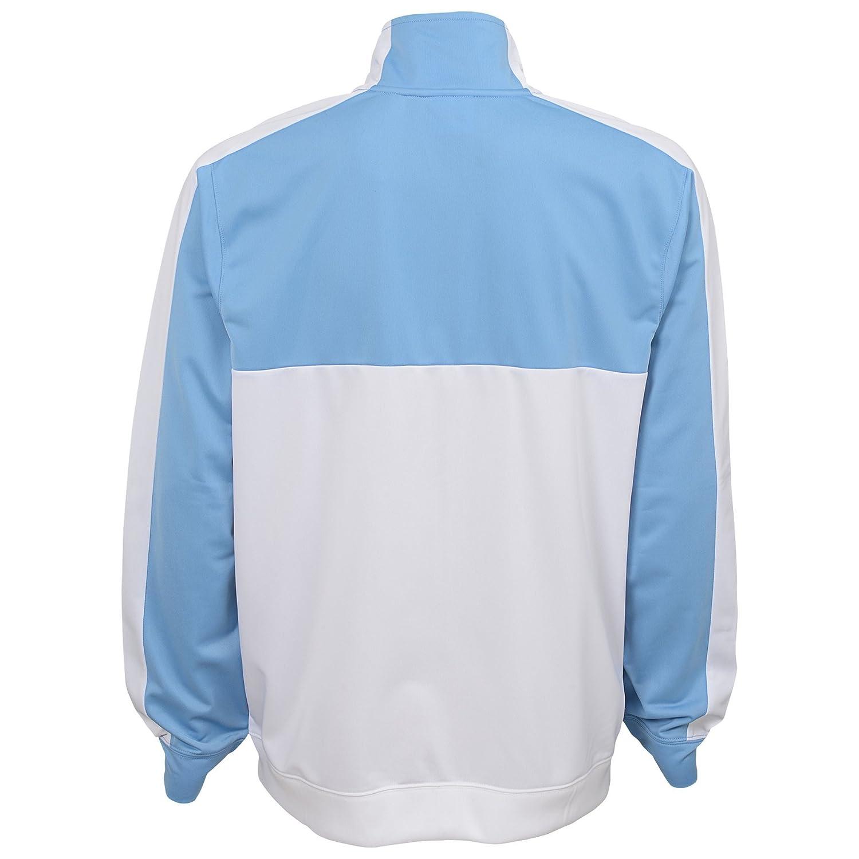 b510c152b55 Amazon.com   International Soccer Mens Track Jacket   Sports   Outdoors