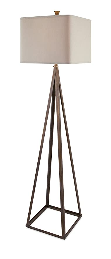 Amazon imax 31443 austin floor lamp home kitchen imax 31443 austin floor lamp aloadofball Image collections