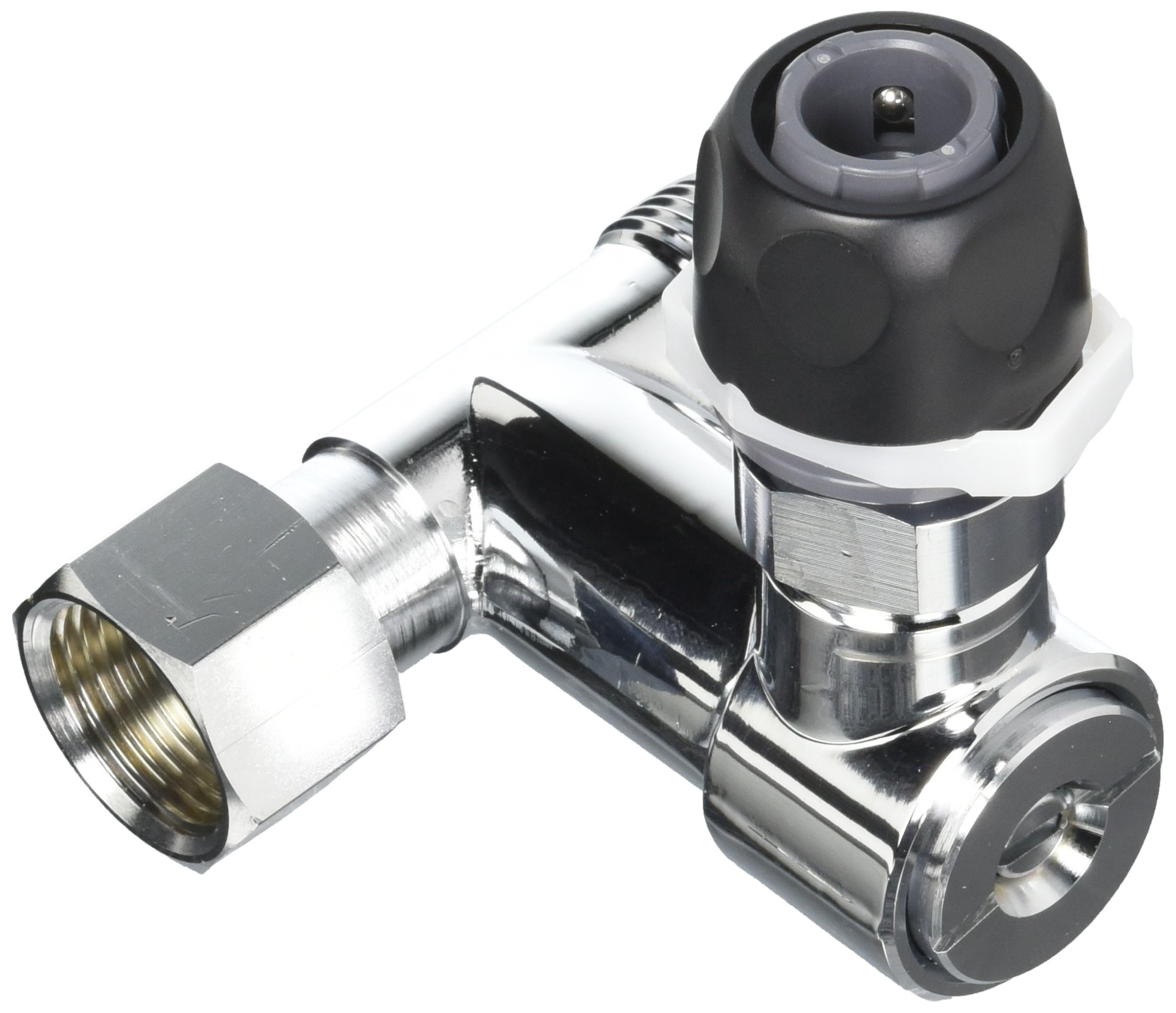 Toto THU661 Quick Connect Junction Valve for C100, C110, E200, S300, S400 Washlet