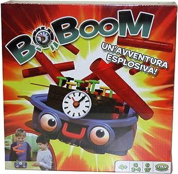 Rocco Juguetes - Juegos de Mesa, Multicolor, 8027679060458: Amazon.es: Juguetes y juegos