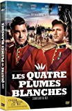 Les 4 plumes blanches 1955 - DVD