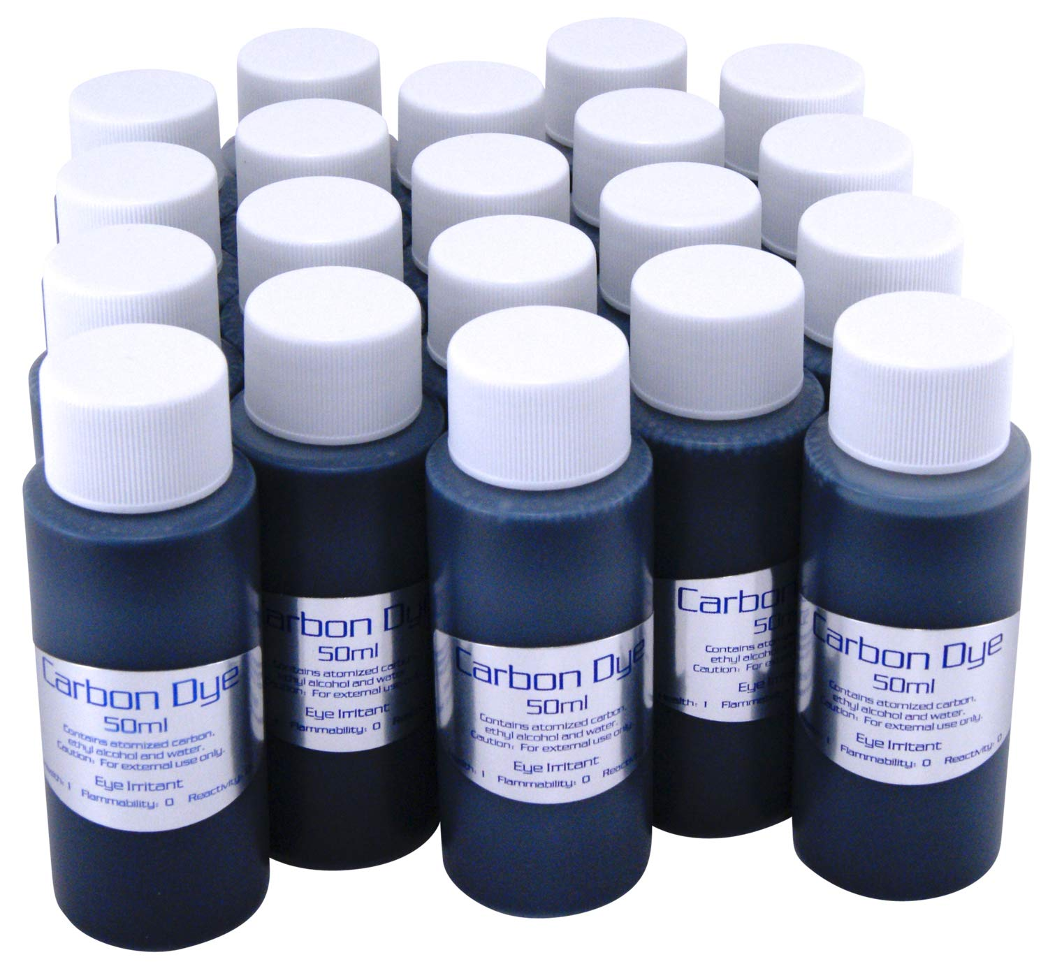 Carbon Dye 1000ml for Laser and IPL Permaent Hair Removal Machines, Systems, Devices