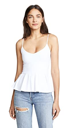 ad3252457ea Amazon.com  Susana Monaco Women s Casey Top  Clothing
