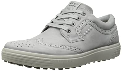 Ecco Mens Casual Hybrid Golf Shoe Amazoncomau Fashion
