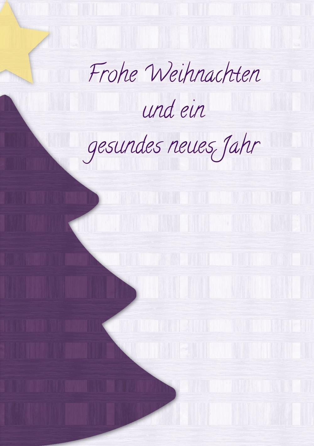Weihnachtsgrüße Plattdeutsch.Kartenparadies Kartenparadies Kartenparadies Gru Szlig Karte