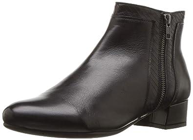 643d6299fb609 Rockport Women s Total Motion Raina Plain Boot Black 5 ...