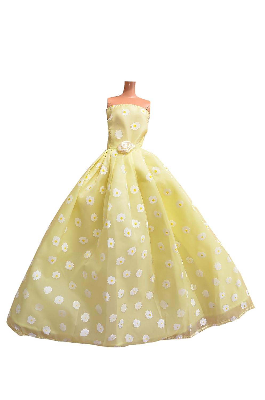 Amazon.es: AllDollModa ADM 1003 - Vestidos de novias: Cinderella (Set de 3, sin muñecas): Juguetes y juegos